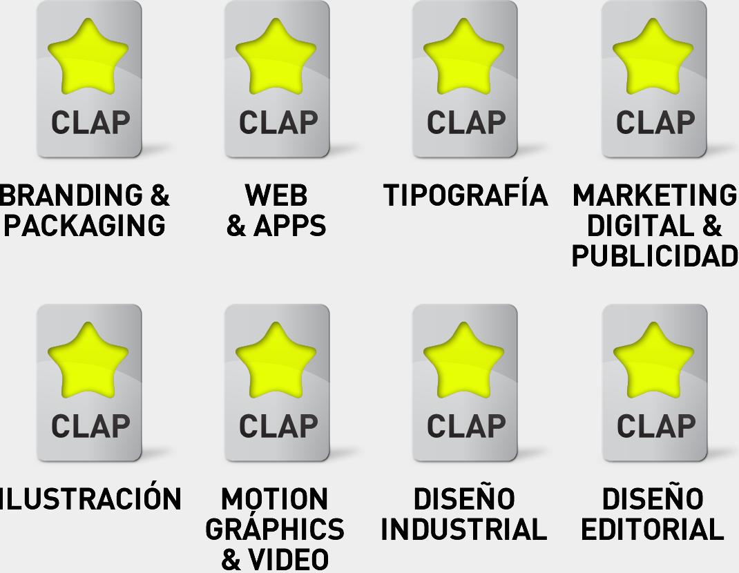 CATEGORÍAS: Branding, Publicidad Gráfica, Editorial, Gráfica Digital